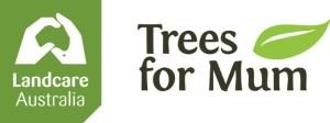 trees for mum banner