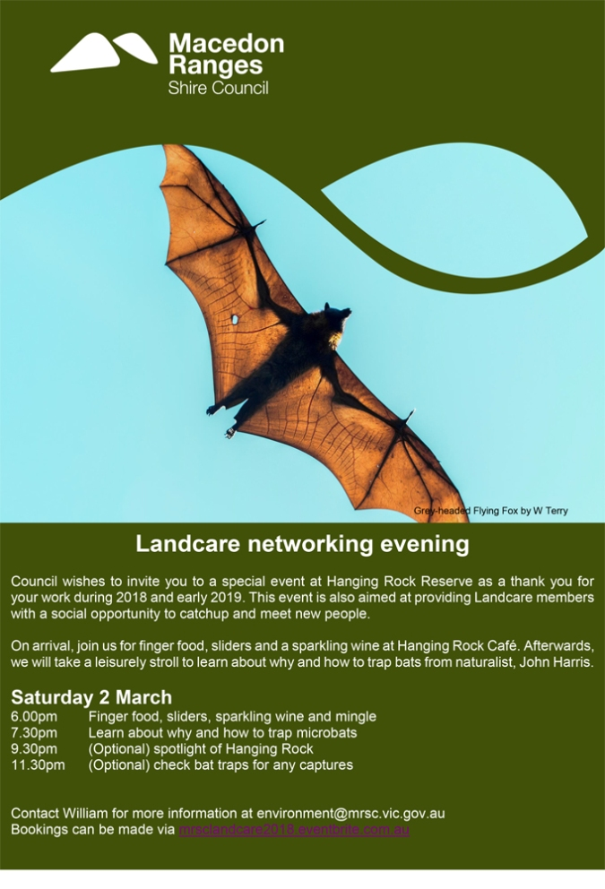 Landcare Networking Event 2019 (1)